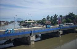 Infrastruktur Pekerjaan Umum Di Sulut Meningkat