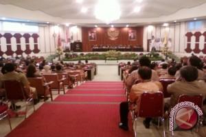 DPRD Sulut Bentuk Pansus RTRW