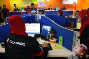 Telkomsel luncurkan kartu AS gratis 100 kali lipat