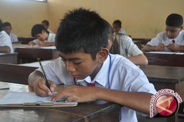Soal Try Out UN Matematika SD Tahun 2013 Sesuai dengan Kisi-Kisi