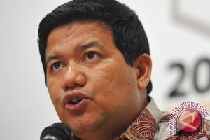KPU tetapkan 10 partai politik peserta Pemilu 2014