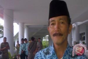 SKPD Minut diminta seragamkan LAKIP 2012