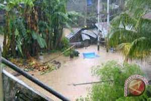 BNPB : 10 tewas akibat bencana di Manado