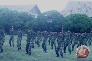 155 lulusan Secata B Bitung segera ditutup