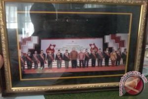 Tujuh pendonor Mataram-Lobar dapat penghargaan presiden