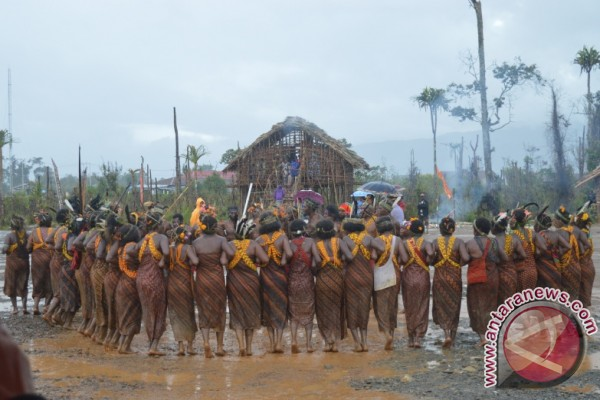 Festival Arfak