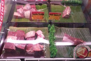 Harga Daging Sapi Kota Sorong Di Bawah Standar Nasional