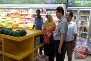 Kemendag Mengecek Ketersediaan Bapok Di Kota Sorong