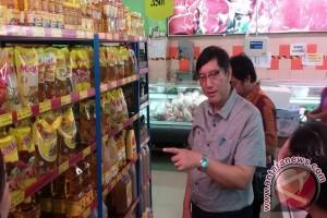 Distributor Bapok Kota Sorong Wajib Terdaftar Di Kemendag