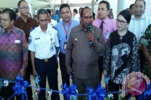Garuda Indonesia Layani Rute Penerbangan Sorong-Surabaya