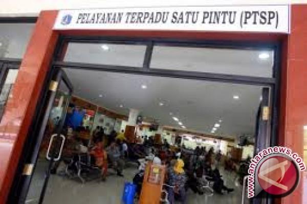 Layanan PTSP Teluk Wondama beroperasi 2018