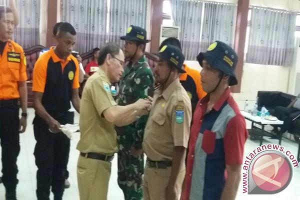 BNPP Cetak Tenaga Lapangan di Teluk Wondama