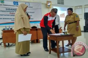 Perundingan ulang tak ubah UMP Papua Barat 2018