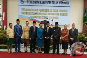 Teluk Wondama tidak peroleh kuota formasi CPNS 2017