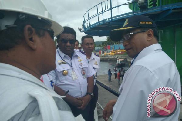 2018 kapal tol laut bertambah dua unit