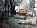 Wisata Gua Keramat Misol Raja Ampat