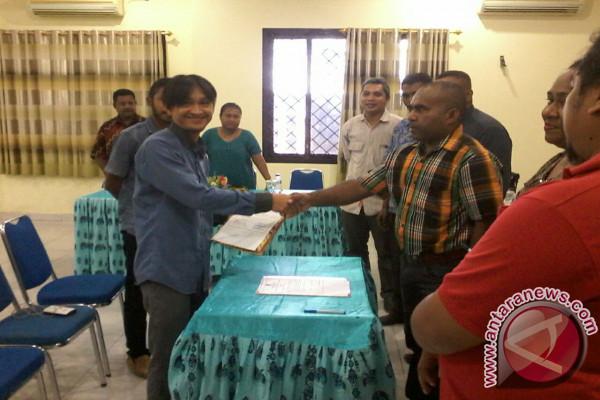 PSI Manokwari Siap Berlaga pada Pemilu 2019