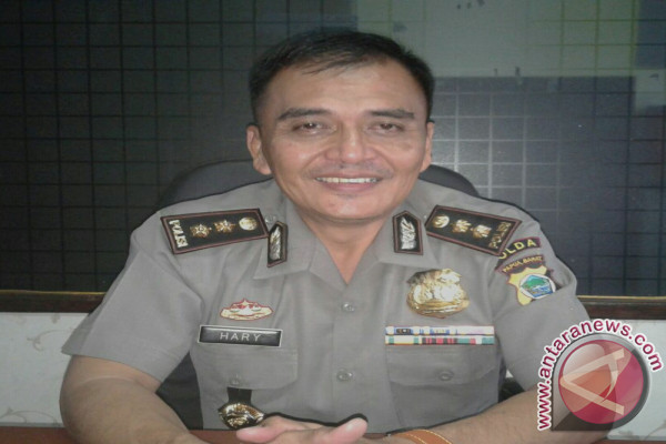 Jendral Tito Resmikan Mapolda Papua Barat Akhir Januari
