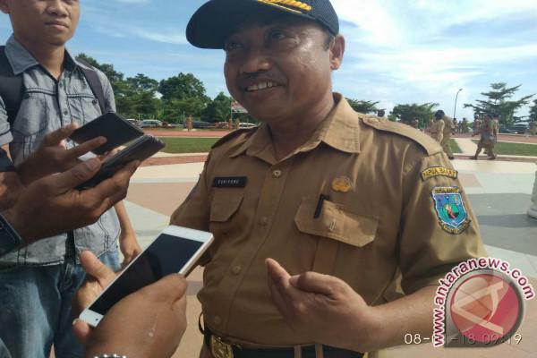 Inspektorat Usut Belasan Kontraktor Bermasalah di Papua Barat