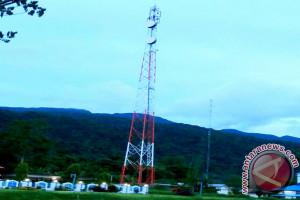 Jaringan Komunikasi Seluler Teluk Wondama Diperluas