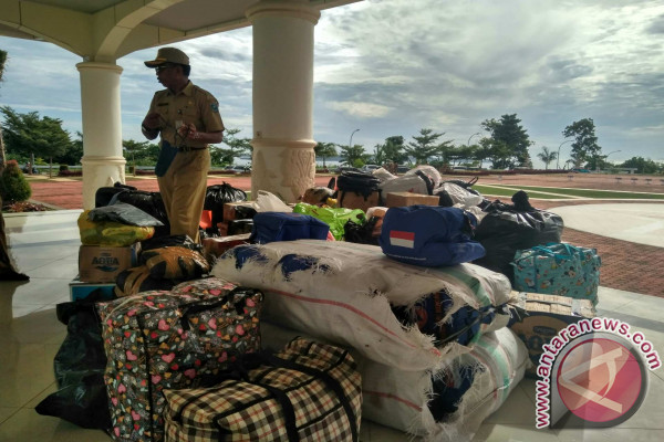 Gubernur Dominggus Segera Kunjungi Warga Muri Kaimana