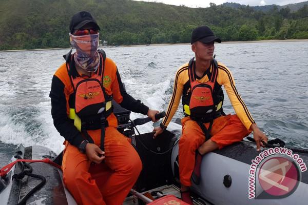 Pencarian Dua Warga Yambekiri Masih Berkanjut