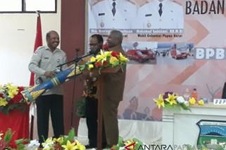 Gubernur ingin kelestarian alam Wondama terus dijaga