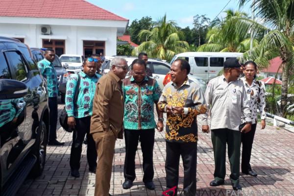Bom Surabaya, Imburi Imbau Warga Tidak Terprovokasi