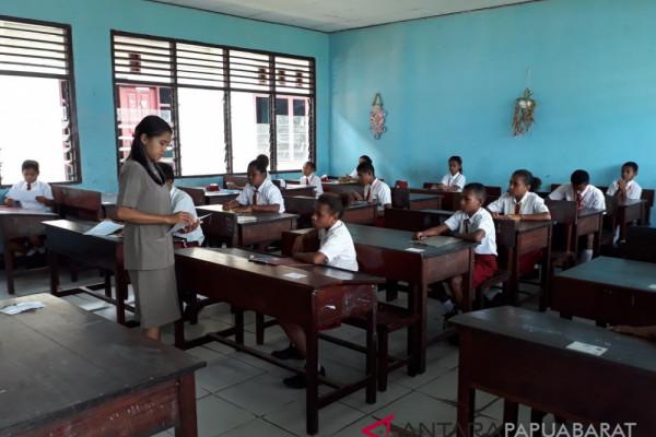 Fomasi CPNS 2018-2019 Teluk Wondama Prioritaskan Guru dan Tenaga Kesehatan