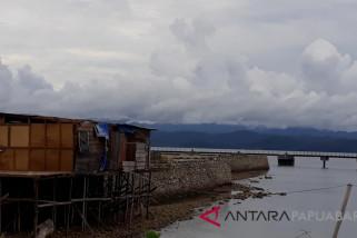 Wondama ingin kelola sendiri Pelabuhan ASDP Wondiboi