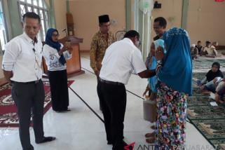 Teluk Wondama ajukan penambahan data penerima PKH