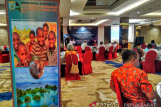 Papua ajak Papua Barat sinergi laksanakan pembangunan