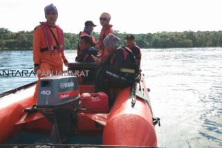 Area pencarian wisatawan hilang di Manokwari diperluas