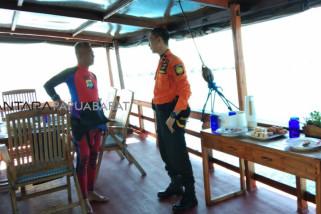 Pencarian wisatawan Batam dilakukan hingga hari ketujuh