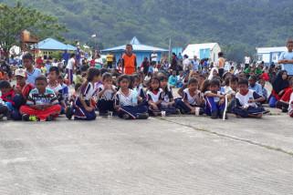 Pengasuh PAUD Wondama harap alokasi dana desa