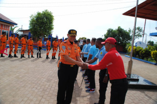 Tim SAR Manokwari ikuti Jambore Nasional Cibubur