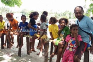 Ekopariwisata Distrik Kofiau Raja Ampat tumbuh subur