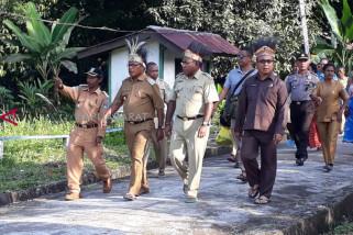 Tiga Puskesmas di Kepulauan Wondama siap beroperasi