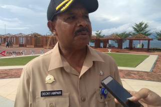 Hotel di Papua Barat minim jalur evakuasi