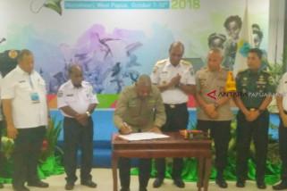 Papua dan Papua Barat sepakati satu visi pembangunan