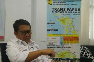 Trans Papua Barat hubungkan empat pariwisata strategis