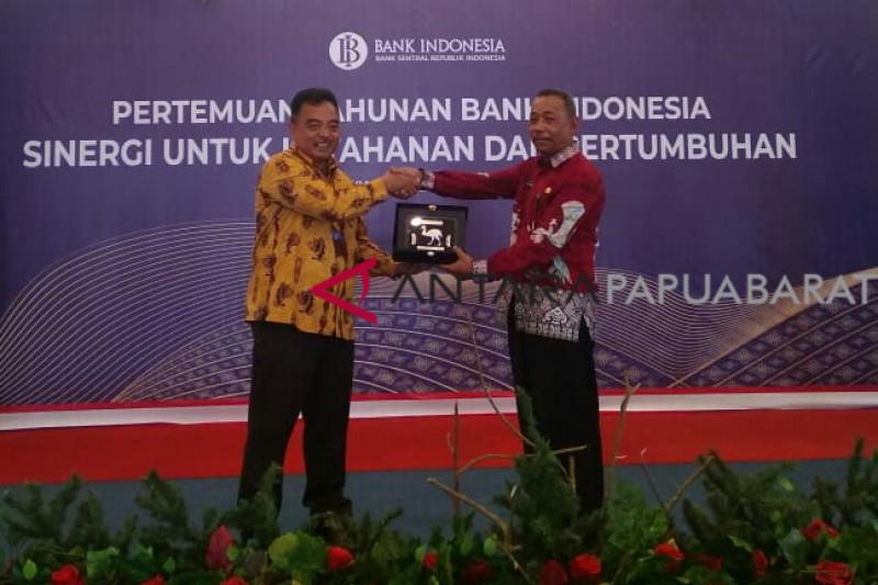 Pertumbuhan ekonomi Papua Barat diperkirakan 7,7 persen
