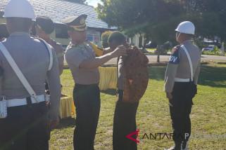 Satu anggota Polres Teluk Wondama dipecat