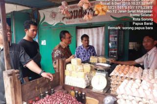 Kemendag jamin harga Bapok Papua Barat terkendali