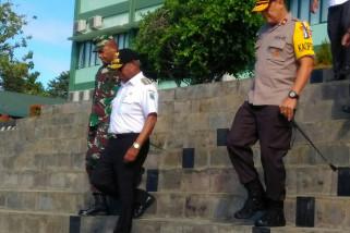 Dominggus imbau warga jaga keamanan jelang Pemilu