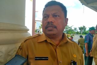 Papua Barat target tujuh Raperdasus sah 2018