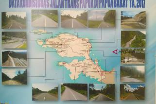 BPJN Jalan trans Papua Barat aman dilalui
