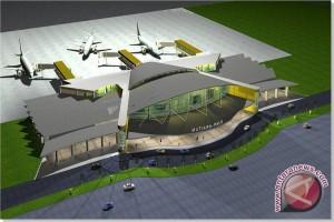 Sembilan Kali Penerbangan Di Bandara Mutiara