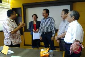 DPRD Sulteng Konsultasi  Kawasan Ekonomi di Batam