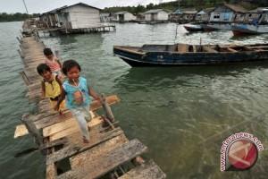 Suku Bajo Miliki Kearifan Lokal Manfaatkan Laut